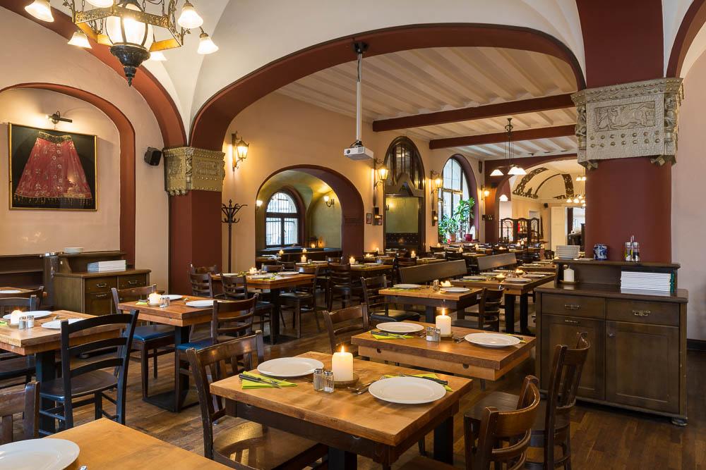 Restaurant Villa Rodizio Berlin