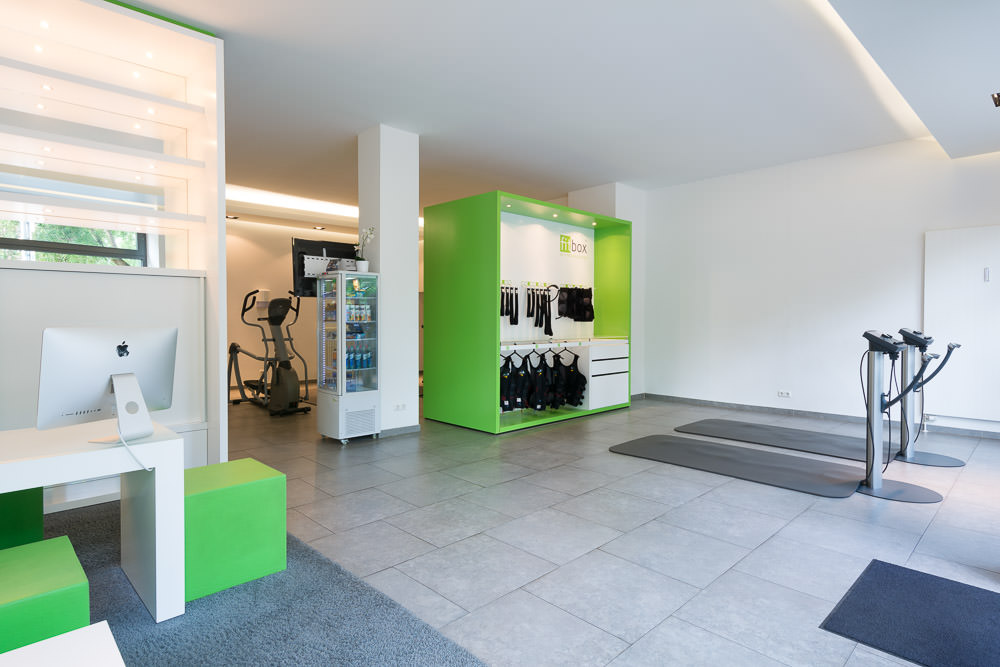 Fitbox Mitte In Berlin Mitte Google Maps Business View 360grad