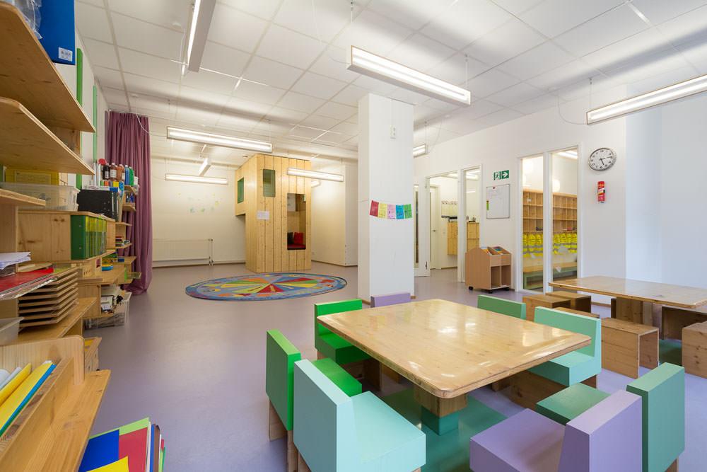 kindergärten berlin mitte
