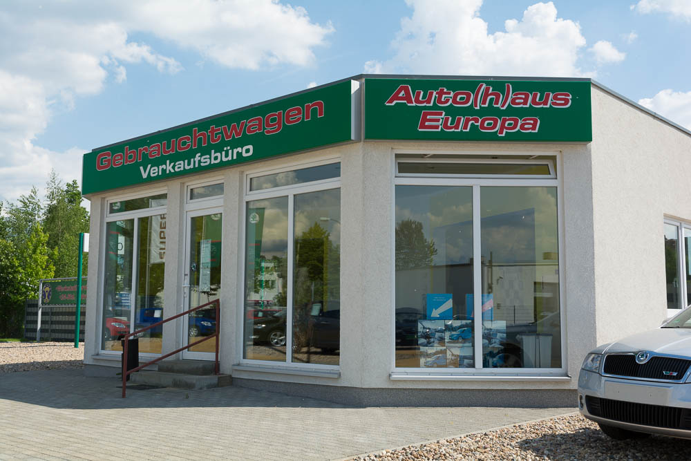 auto h aus europa in berlin lichtenberg google maps business view 360grad. Black Bedroom Furniture Sets. Home Design Ideas