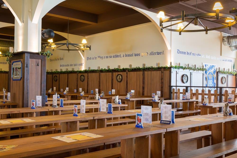 Hofbrauhaus In Berlin Mitte Google Maps Business View 360grad