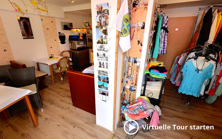 Knorris-Modecafe-Google-Business-View-Zühlsdorf