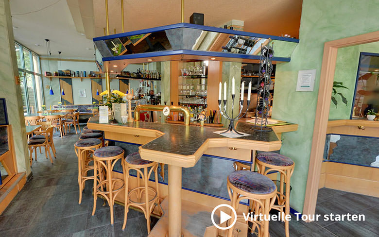Cafe-Restaurant-George-Google-Business-View-Berlin