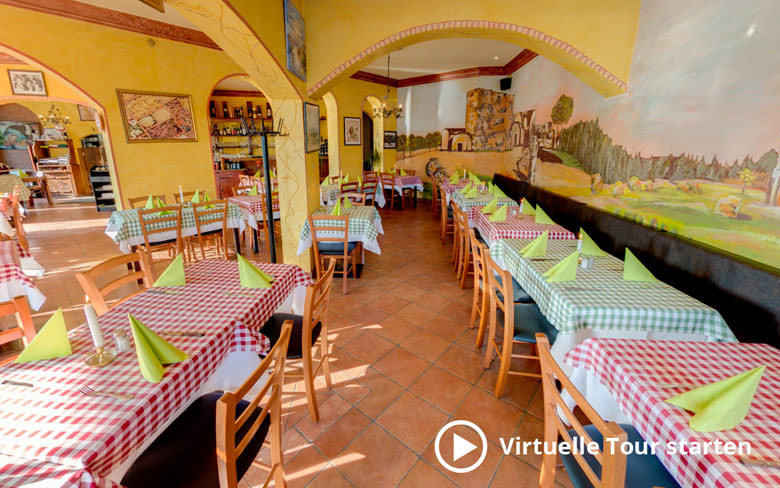 Ristorante-Roma-Berlin-Mitte-Google-Business-View